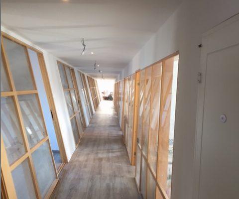 interior constructie metalica