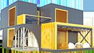 Tehnologii - structuri modulare Unic Rotarex®